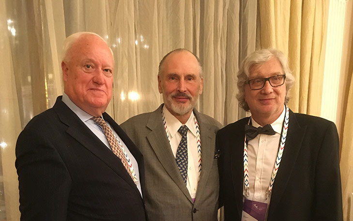 with-Paul-Rodzianko,American-Russian-Cultural-Cooperation-Foundation-and-Eugene-Lukahkov,Ludwig-Nobel-Foundation-at-the-Presentation-Feature
